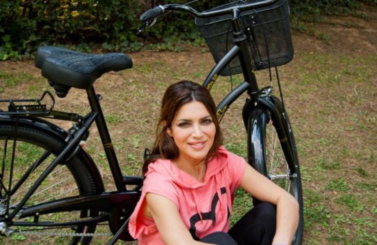 Πρεμιέρα για τις «Ποδηλατοδράσεις» και την Α. Σημίτη στον ΣΚΑΪ!   Newsit.gr