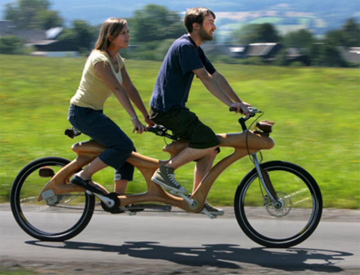 Θεσσαλονίκη: Και ποδήλατα – ταξί… | Newsit.gr