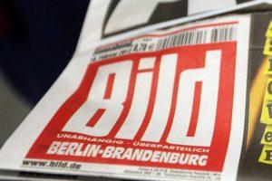 Η Bild κάνει αγωγή στο Focus Online για λογοκλοπή