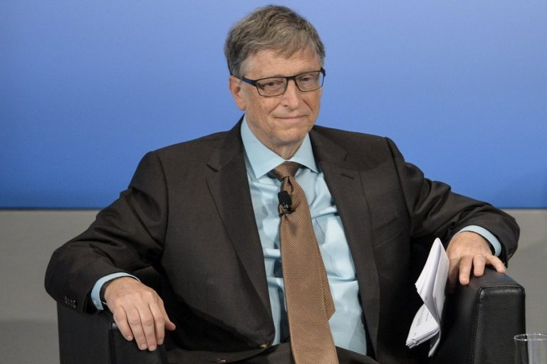 Forbes: Ξανά ο πλουσιότερος άνθρωπος του κόσμου ο Μπιλ Γκέιτς! | Newsit.gr