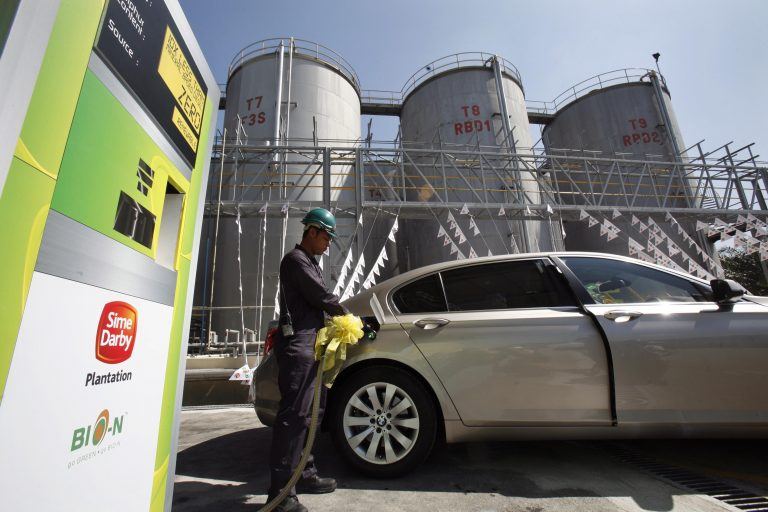 Τετραπλάσιες οι εκπομπές αερίων από τα βιοκαύσιμα | Newsit.gr