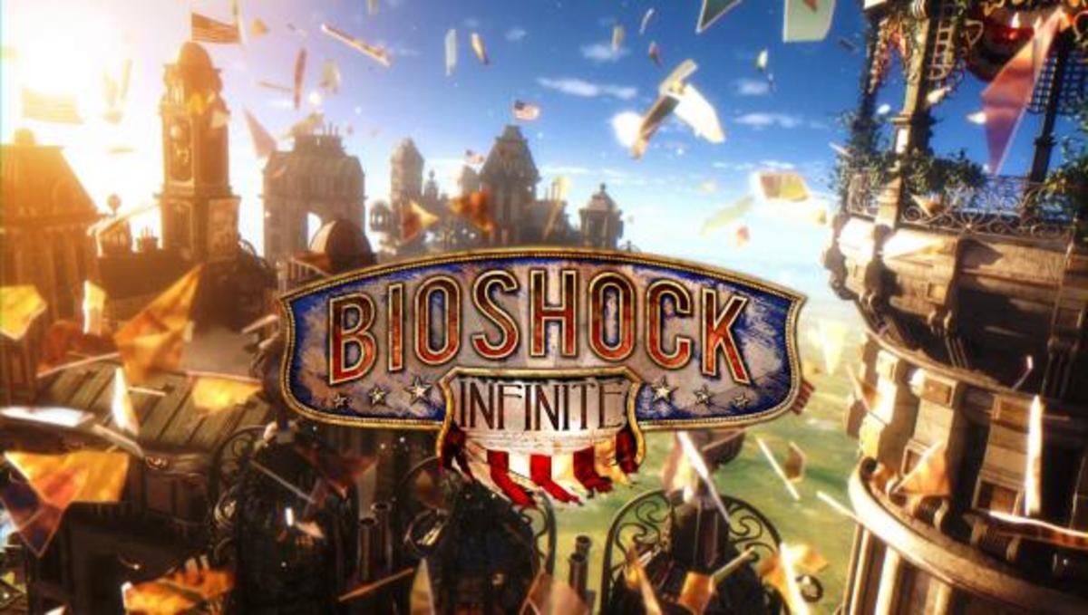 Δείτε τα πρώτα 5 λεπτά «BioShock Infinite» | Newsit.gr