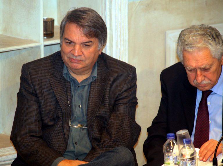 Παραιτήθηκε από το ΠΑΣΟΚ ο Νίκος Μπίστης | Newsit.gr