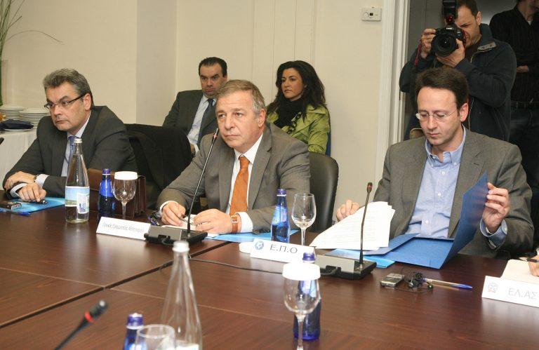 Μπιτσαξής: Δεν έχουμε αποδείξεις για τα «στημένα» | Newsit.gr