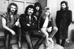 Πέθανε μέλος των Black Sabbath [pics, vid]