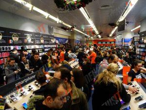 Black Friday: Ψώνια μέχρι και την τελευταία στιγμή!