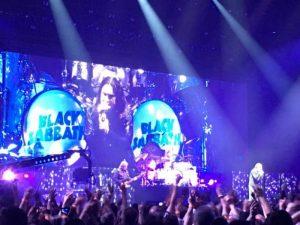 Black Sabbath… out! Αυτή ήταν η τελευταία τους παράσταση! [vids]