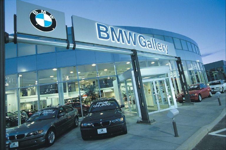 Ανακαλούνται 136.000 οχήματα BMW – Πρόβλημα στην αντλία καυσίμων