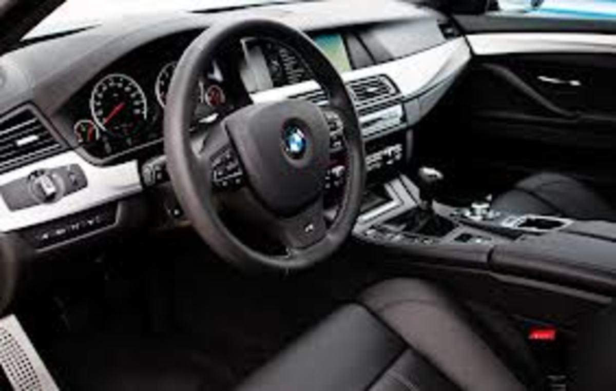 Η ΒMW ανακαλεί 569.830 οχήματα λόγω ηλεκτρονικού προβλήματος | Newsit.gr