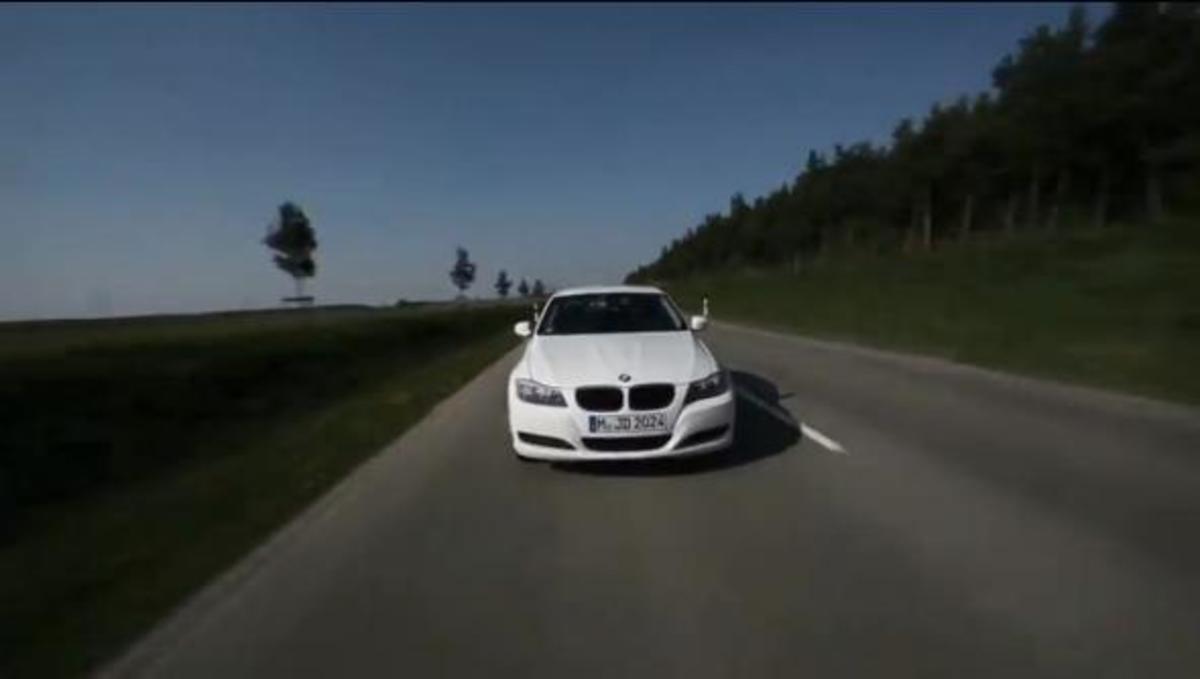 Εκπληκτικό! Δείτε μέσα σε λίγα λεπτά πως φτιάχνεται μία BMW! | Newsit.gr