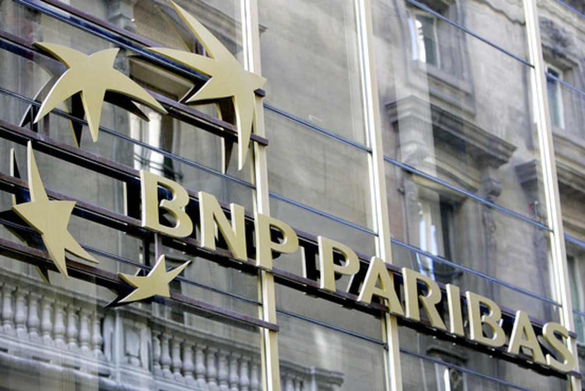 Ούτε κρύο ούτε ζέστη για την αναδιάρθρωση από την BNP Paribas | Newsit.gr