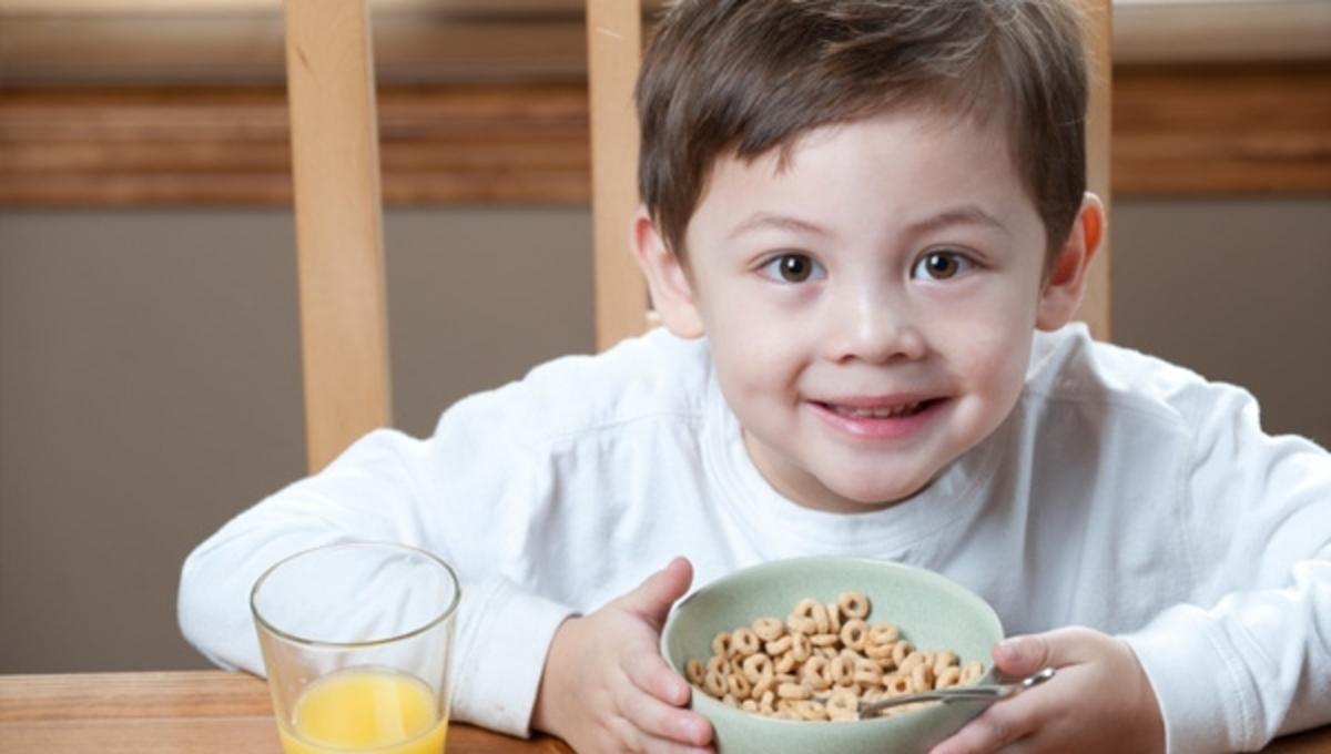 Διαβάστε γιατί είναι απαραίτητο το πρωινό στα παιδιά | Newsit.gr