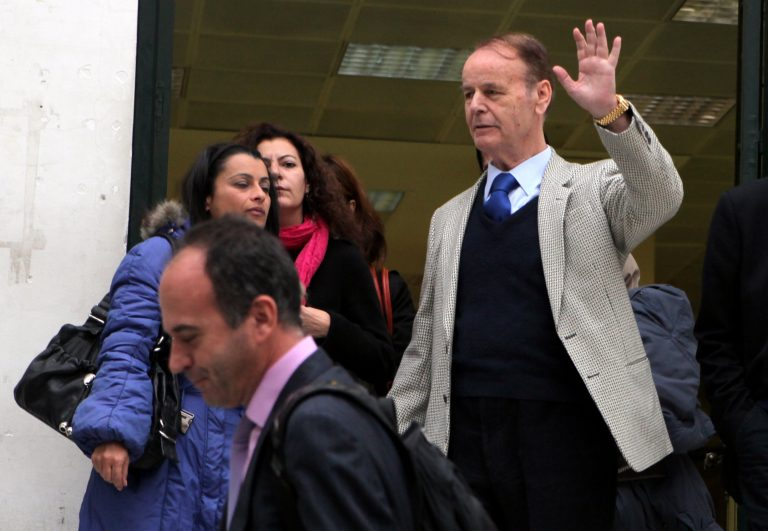 Απερρίφθη το αίτημα του Μπάμπη Βωβού για το άρθρο 99 | Newsit.gr