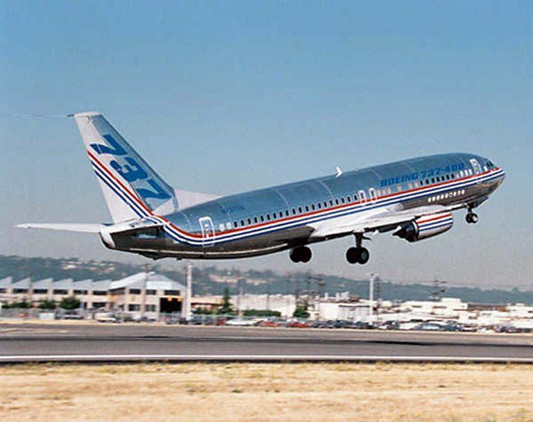 130 αεροσκάφη Μπόινγκ ύποπτα για πιθανές ρωγμές   Newsit.gr