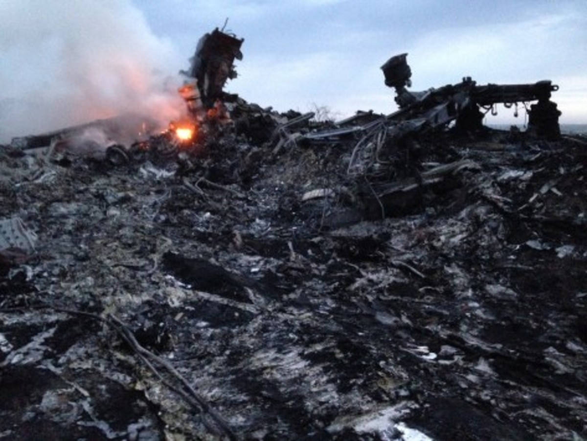 Μια δημοσιογράφος του RT παραιτήθηκε καταγγέλλοντας τα «ψεύδη» του καναλιού για το Boeing | Newsit.gr