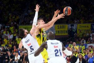 Ολυμπιακός – Φενέρμπαχτσε: Ο Μπογκντάνοβιτς αποθέωσε τον Σπανούλη!