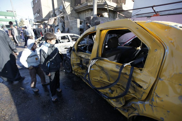 Έκρηξη κοντά στο υπ. Άμυνας στο Ισραήλ | Newsit.gr