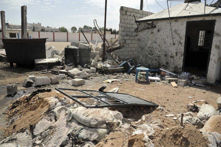 Τέσσερις νεκροί από επεισόδια βίας στο Ιράκ | Newsit.gr