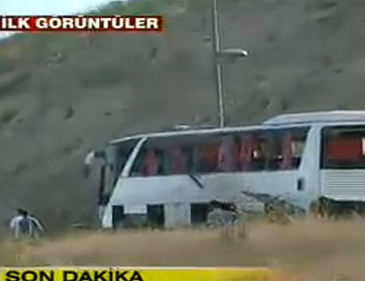 Κούρδοι αυτονομιστές πίσω από την αιματηρή επίθεση στην Κωνσταντινούπολη | Newsit.gr