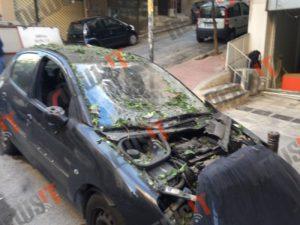 Συναγερμός στην Αντιτρομοκρατική μετά την έκρηξη στην Ιπποκράτους! Πώς οι «Πυρήνες της Φωτιάς» βρήκαν το σπίτι της Γεωργίας Τσατάνη