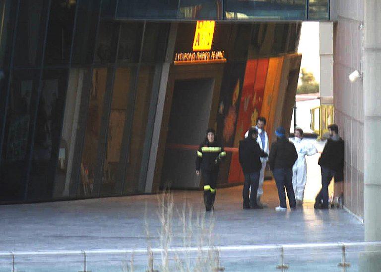 Τα βίντεο από το Mall άρχισαν να «μαρτυρούν» – Γυναίκα ήταν τελικά ο βομβιστής – Την πρόδωσαν τα αξεσουάρ | Newsit.gr