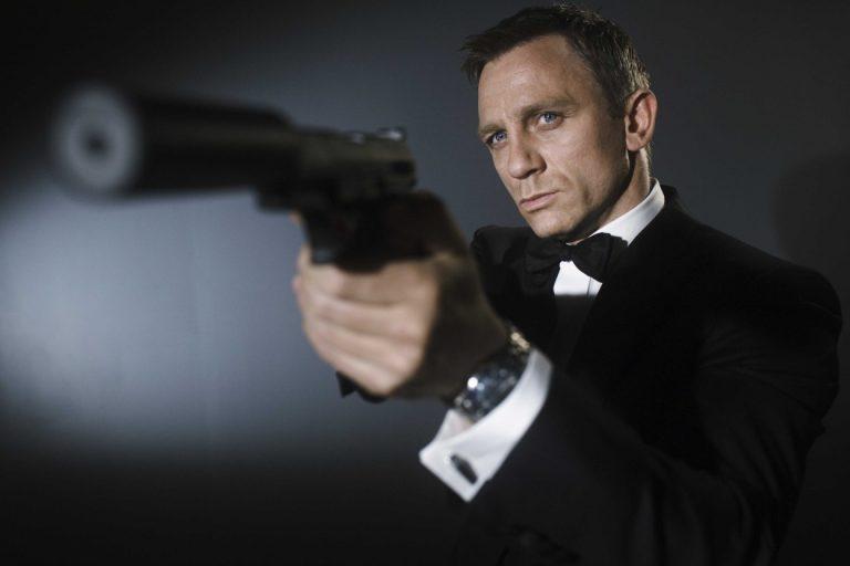 Ποιος Έλληνας ηθοποιός «κόπηκε» στο κάστινγκ για τη νέα ταινία του James Bond; | Newsit.gr