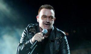 Ο Bono ξαναβρήκε τη φωνή του
