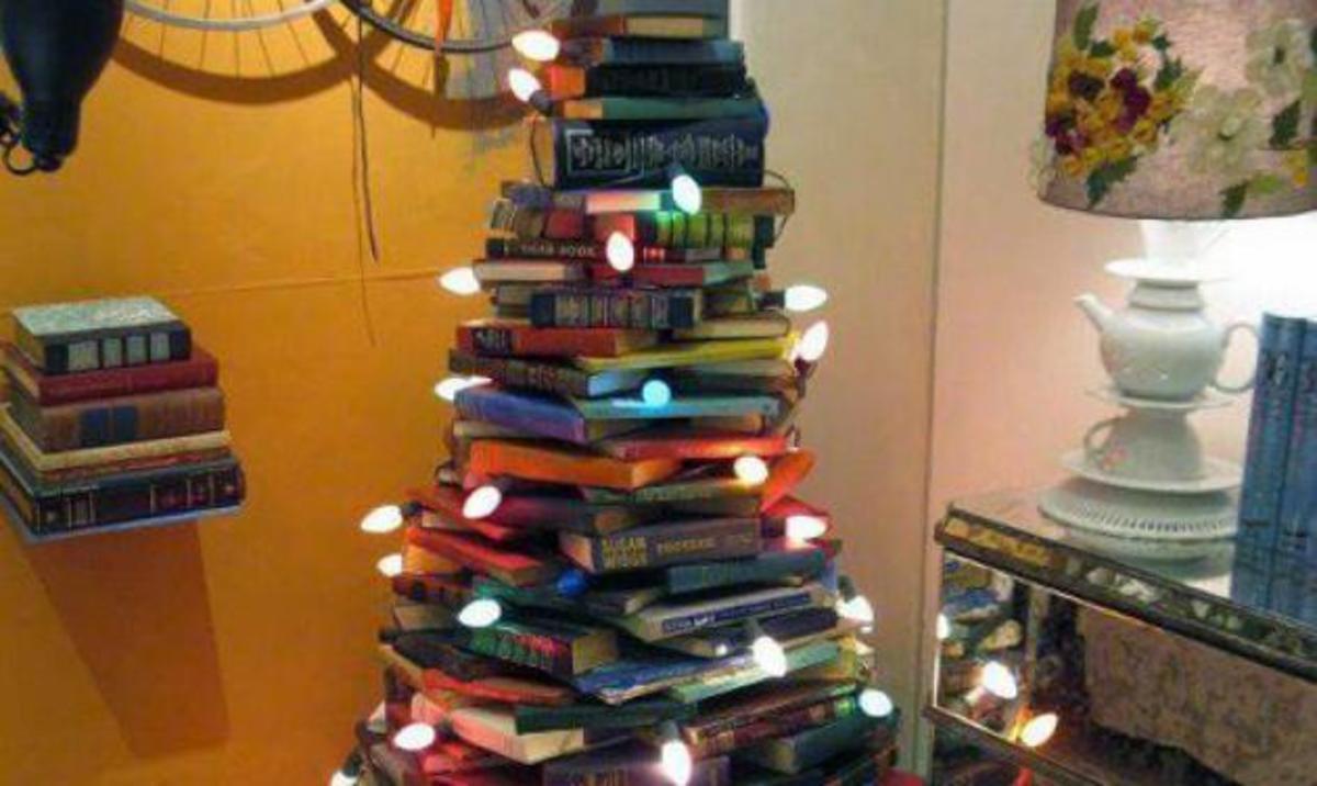 Χριστουγεννιάτικες διακοπές χωρίς διάβασμα δεν γίνονται! Οι προτάσεις και τα δώρα του TLIFE! | Newsit.gr