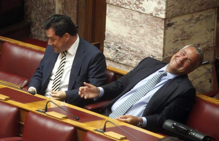 Βορίδης και Γεωργιάδης τα έψαλαν στον ΣΥΡΙΖΑ: «Οι δικές σας παρέες γυρνούν στο δρόμο και σκοτώνουν κόσμο» | Newsit.gr