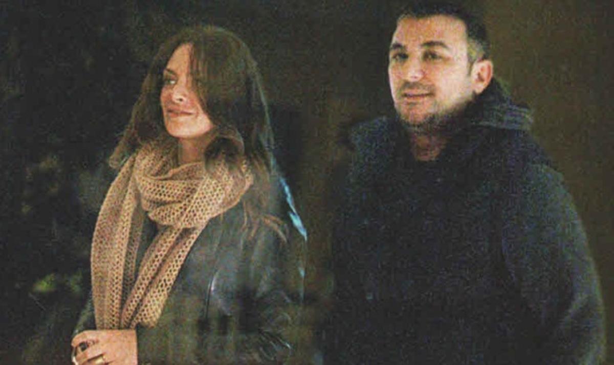 Α. Ρέμος – Υ. Μπόσνιακ: Ρομαντική απόδραση στη Θεσσαλονίκη!   Newsit.gr