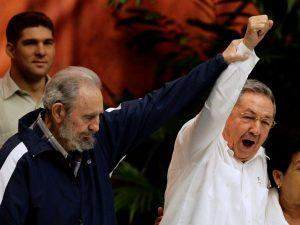 Θάνατος Φιντέλ Κάστρο: «Hasta la victoria siempre»! Το ιστορικό διάγγελμα [vid]