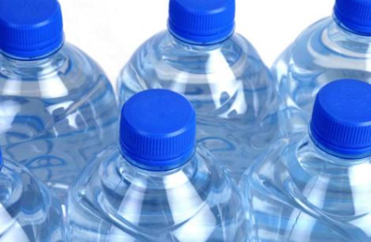 Ανακαλείται φυσικό μεταλλικό νερό | Newsit.gr