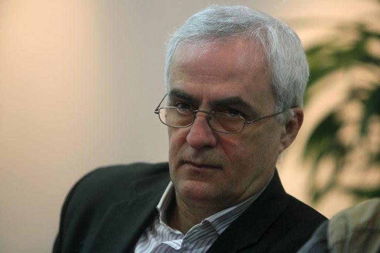 Ο. Βουδούρης στον ΣΚΑΙ: «Η ΔΗΜΑΡ είναι χωρισμένη στα δύο»   Newsit.gr
