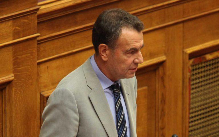 Δεν θα είναι υποψήφιος ο Βούγιας   Newsit.gr