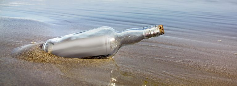 Σκιάθος: Το μπουκάλι έκρυβε μήνυμα από τη Λιβύη – Συγκίνηση σε Ελλάδα και Τουρκία!   Newsit.gr