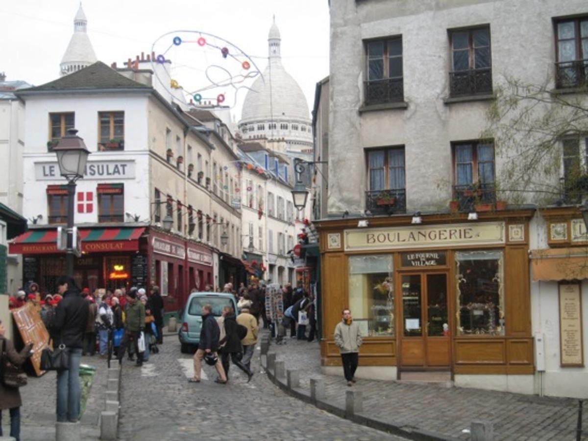 Μην φοράτε κοσμήματα στο Παρίσι – Αυξήθηκαν 260% οι κλοπές στον δρόμο! | Newsit.gr