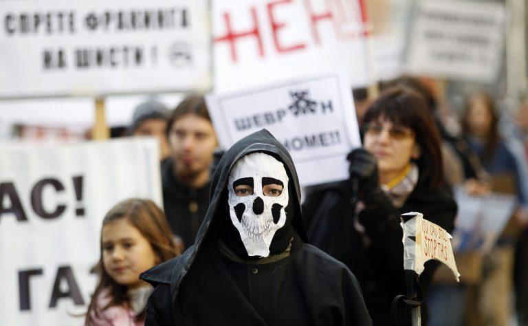 «Κι εγώ διαμαρτύρομαι» απαντά ο πρωθυπουργός της Βουλγαρίας στους απεργούς | Newsit.gr