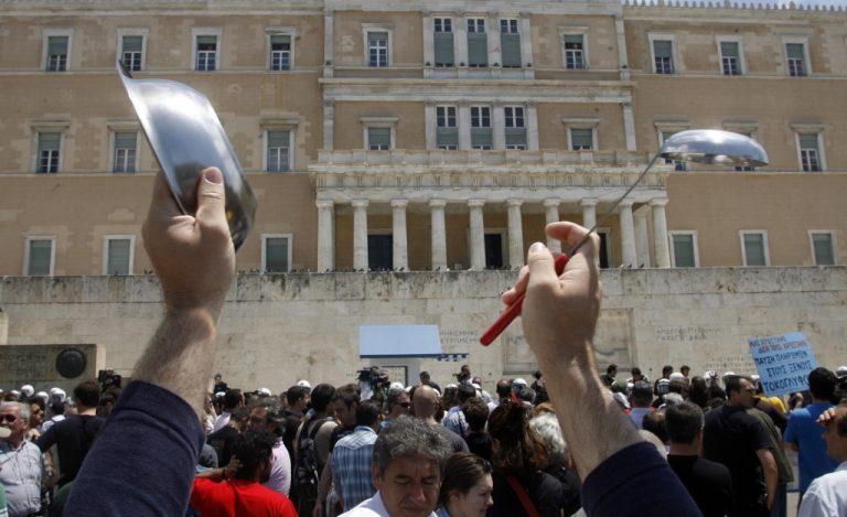Υπάλληλοι της Βουλής: Ζητάνε τώρα και τα ρέστα! | Newsit.gr