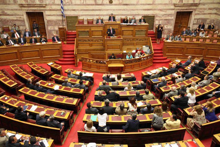 Το κρίσιμο τριήμερο στη Βουλή για την ψήφο εμπιστοσύνης | Newsit.gr