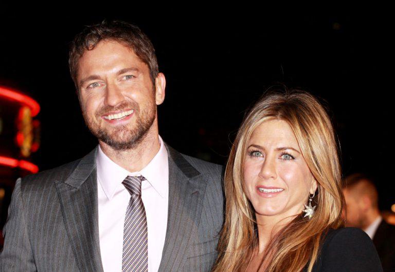 Φουντώνουν οι φήμες για το ειδύλλιο Butler-Aniston! | Newsit.gr