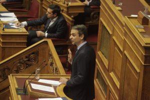 ΔΟΛ: «Μπουρλότο» στη Βουλή για τις ραγδαίες εξελίξεις με Μουλόπουλο!