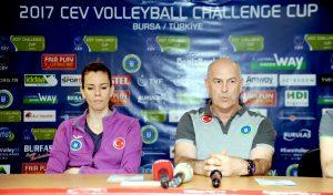 Ολυμπιακός – Μπούρσα: «H ελληνική ομάδα θα δει την κόλαση»