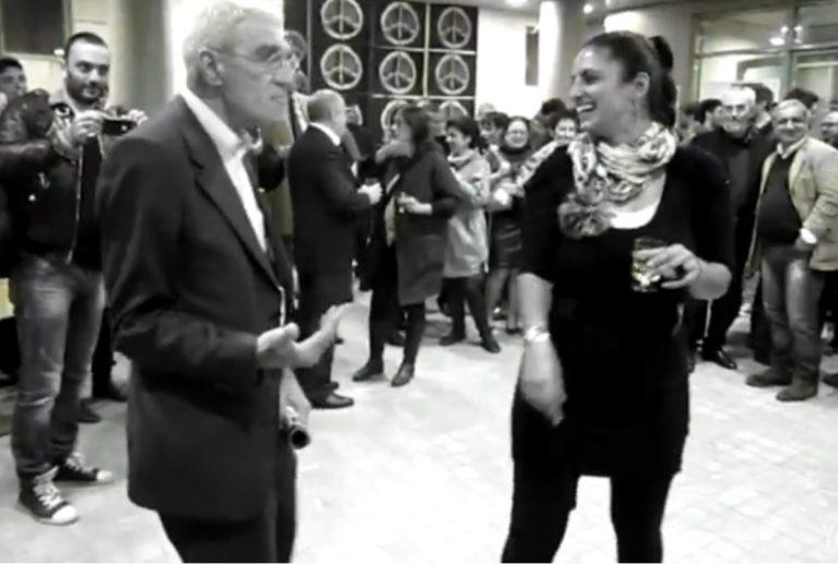 Δείτε τον Μπουτάρη να χορεύει! | Newsit.gr