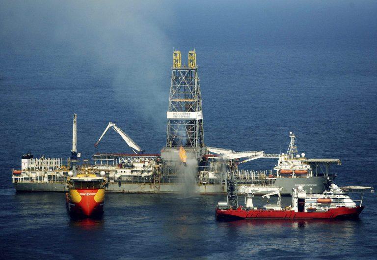 Εξαγριωμένη η αμερικανική κυβέρνηση με την BP | Newsit.gr