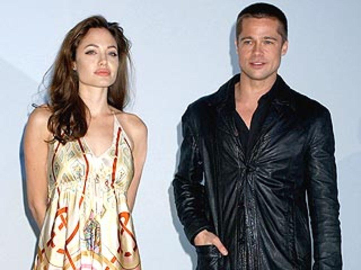 H Angelina Jolie «κοιμήθηκε»με το φίλο της μαμάς της! | Newsit.gr