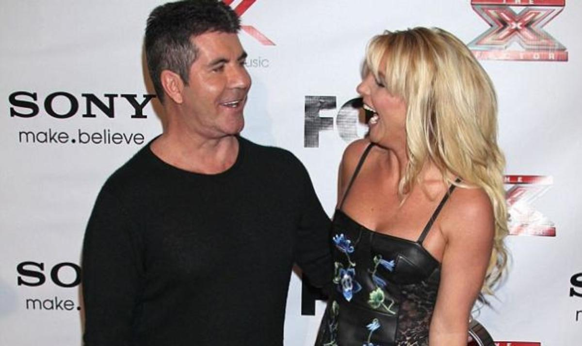 H Britney Spears πάσχει από ψωρίαση | Newsit.gr