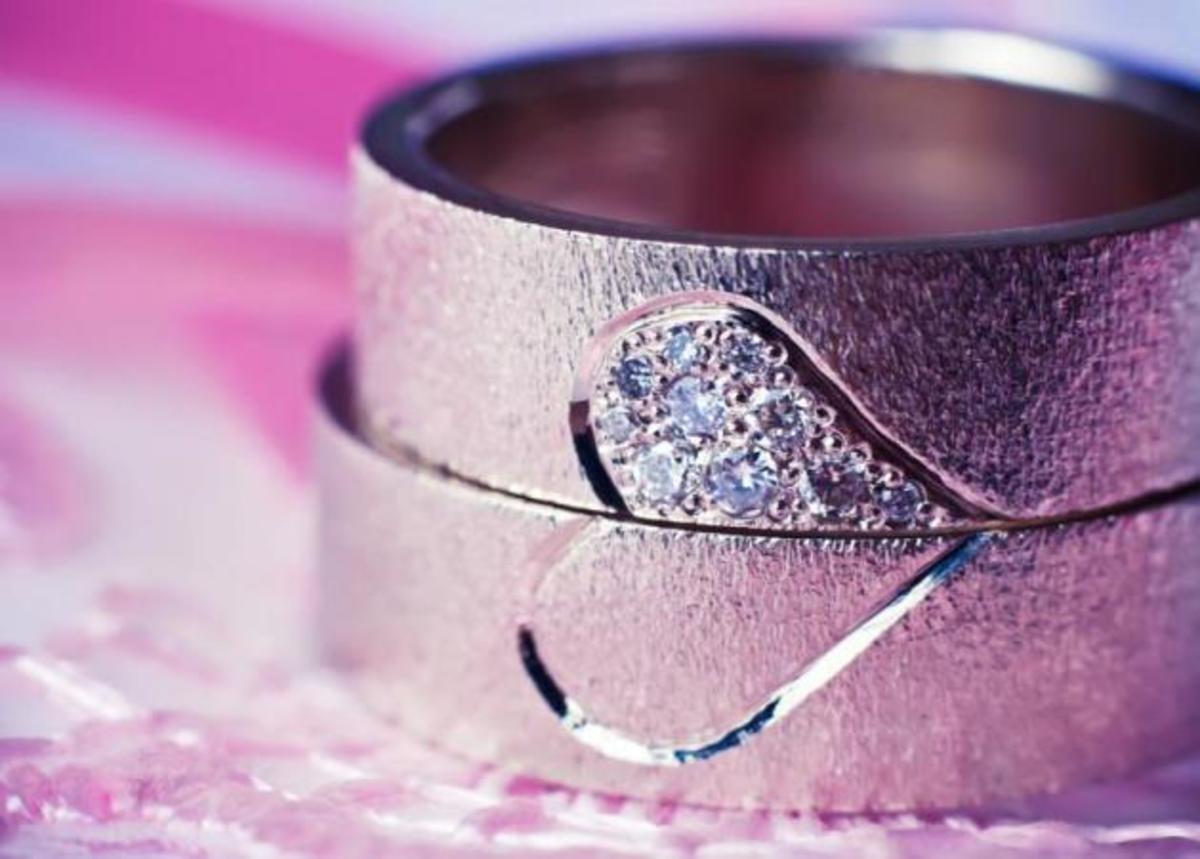 ΜΥΣΤΙΚΑ για έναν επιτυχημένο γάμο! Αρκεί ο έρωτας;   Newsit.gr