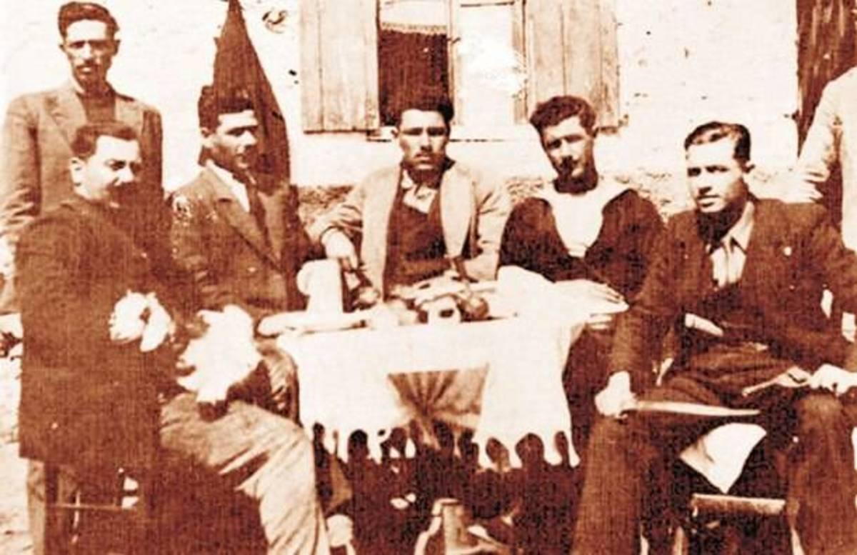 Πιτουρόμαγκες και μαχαλονταήδες | Newsit.gr