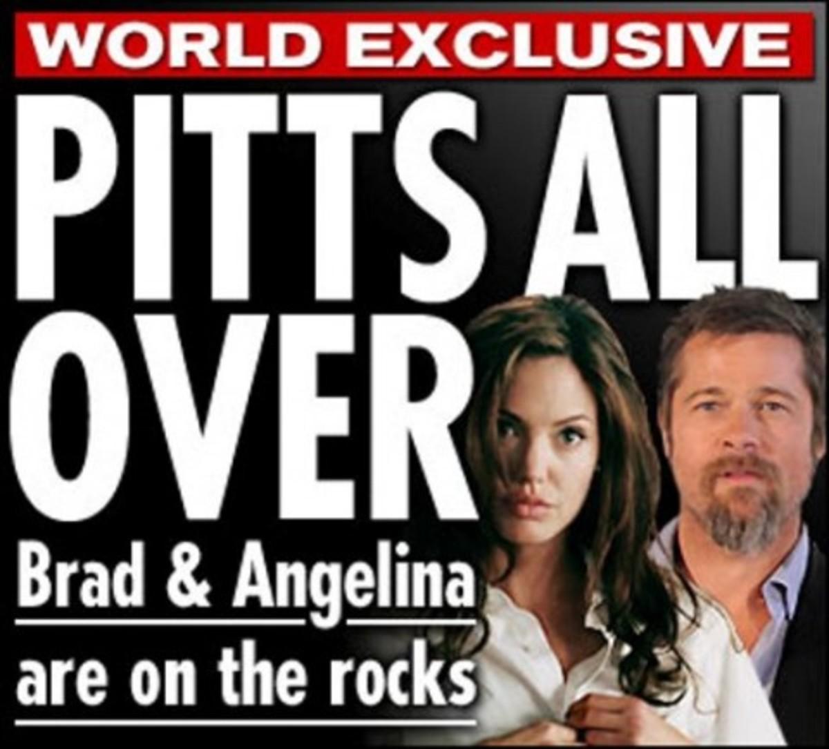 Διαζύγιο για Pitt και Jolie! | Newsit.gr
