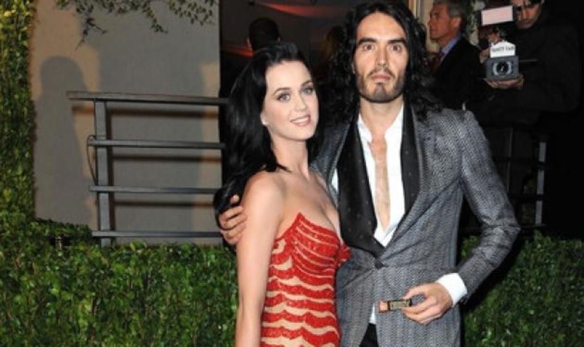 R. Brand: Μετά την αίτηση διαζυγίου τώρα, ζητά απεγνωσμένα στην Katy Perry να γυρίσει κοντά του!   Newsit.gr